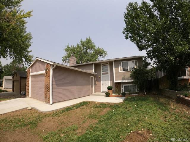 19031 E Oxford Drive, Aurora, CO 80013 (MLS #5710741) :: 8z Real Estate