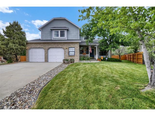 8892 Estebury Circle, Colorado Springs, CO 80920 (MLS #5710976) :: 8z Real Estate