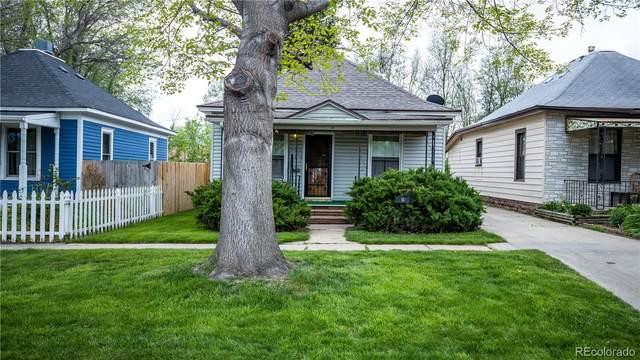 9 6th Avenue, Longmont, CO 80501 (#5711083) :: Mile High Luxury Real Estate