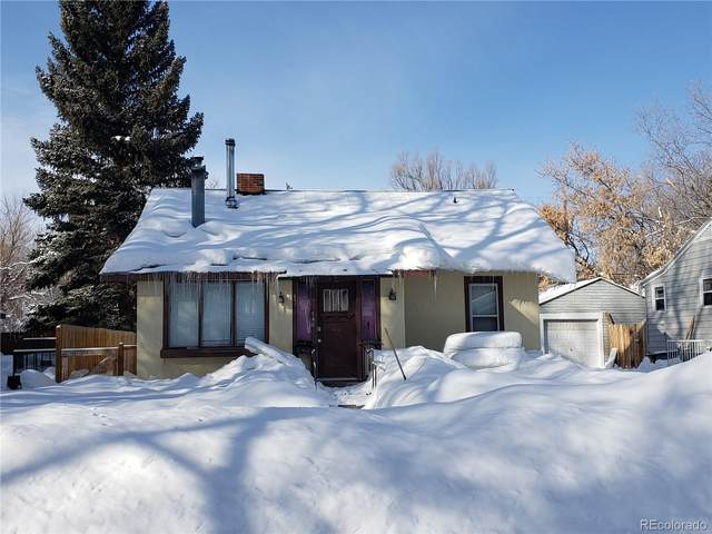 740 School Street, Craig, CO 81625 (#5711090) :: The DeGrood Team