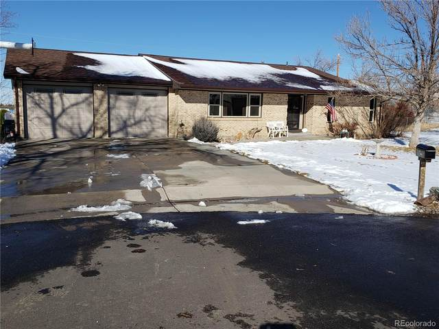 283 E 3rd Place, Byers, CO 80103 (MLS #5711331) :: 8z Real Estate