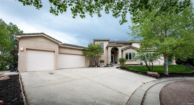 15335 Churchill Place, Colorado Springs, CO 80921 (MLS #5711456) :: 8z Real Estate