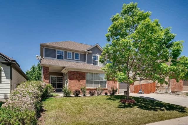 1419 Bethel Court, Castle Rock, CO 80109 (#5712196) :: The Heyl Group at Keller Williams