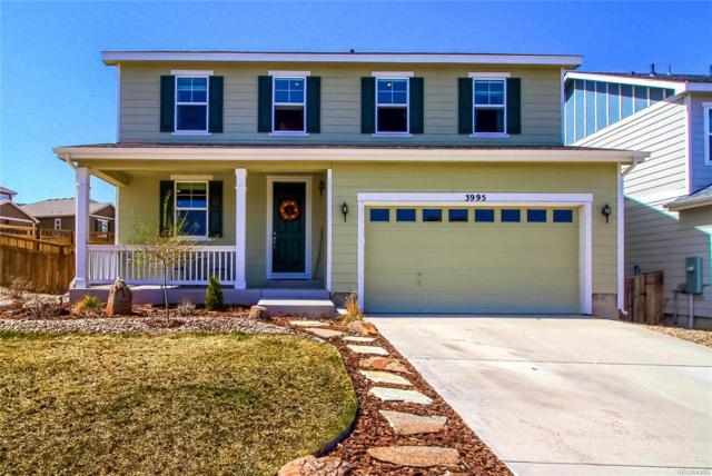 3995 Starry Night Loop, Castle Rock, CO 80109 (#5712243) :: RE/MAX Professionals