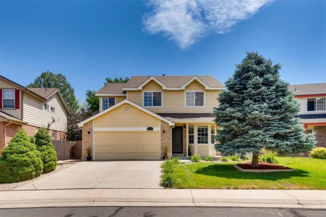 13086 Birch Drive, Thornton, CO 80241 (MLS #5712318) :: 8z Real Estate