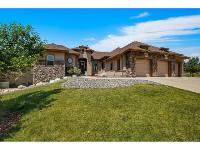 20028 E Crooked Pine Circle, Parker, CO 80134 (MLS #5712501) :: 8z Real Estate