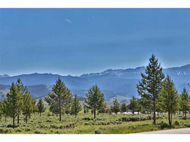 204 County Road 5151, Tabernash, CO 80478 (MLS #5712571) :: 8z Real Estate