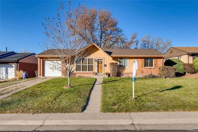 5533 E Center Avenue, Denver, CO 80246 (#5712574) :: milehimodern