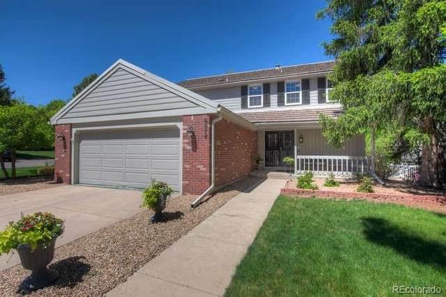 6074 E Briarwood Drive, Centennial, CO 80112 (#5713153) :: Colorado Home Finder Realty