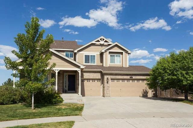 6524 S Millbrook Way, Aurora, CO 80016 (#5713226) :: Wisdom Real Estate