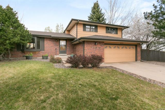 6531 S Allison Street, Littleton, CO 80123 (#5713412) :: Wisdom Real Estate