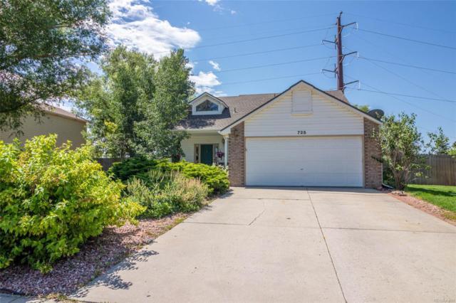 725 Sitka Street, Fort Collins, CO 80524 (MLS #5713443) :: 8z Real Estate