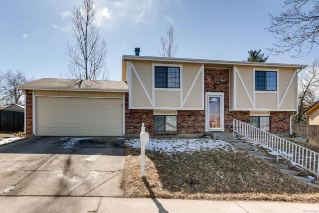 17998 E Oxford Drive, Aurora, CO 80013 (MLS #5713613) :: 8z Real Estate