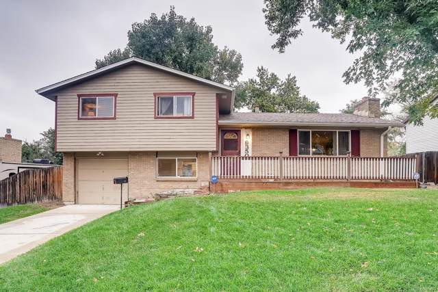 9350 Newton Street, Westminster, CO 80031 (MLS #5713707) :: 8z Real Estate