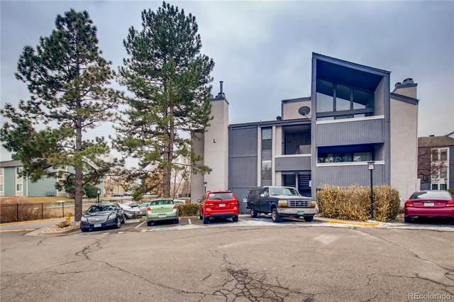 6490 S Dayton Street L07, Englewood, CO 80111 (#5713759) :: Bring Home Denver with Keller Williams Downtown Realty LLC