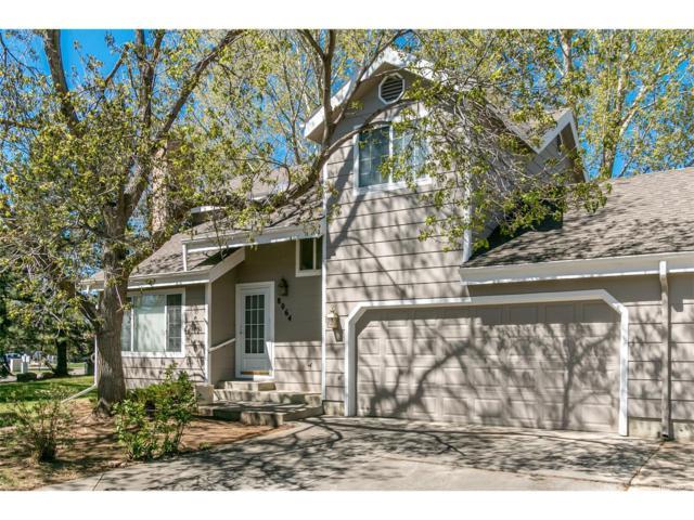 8064 Meadowdale Square, Niwot, CO 80503 (MLS #5713938) :: 8z Real Estate
