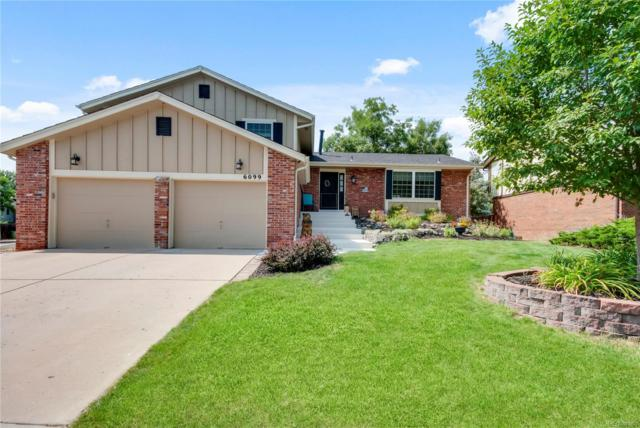 6099 S Lima Way, Englewood, CO 80111 (#5714041) :: The HomeSmiths Team - Keller Williams