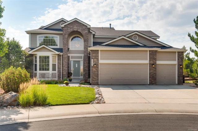 2460 Switch Grass Way, Castle Rock, CO 80109 (#5714086) :: The Griffith Home Team