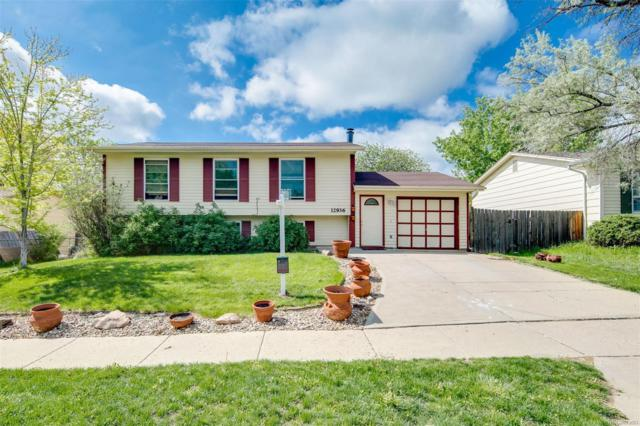 12936 W Stanford Avenue, Morrison, CO 80465 (#5714173) :: The Galo Garrido Group