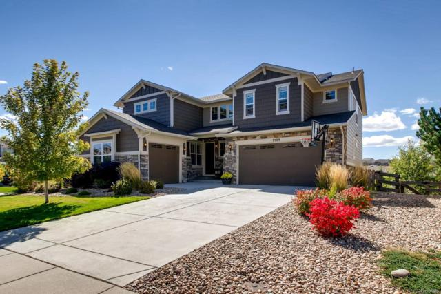 7589 S Gold Bug Court, Aurora, CO 80016 (MLS #5714243) :: Bliss Realty Group