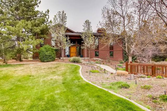 5150 S Alton Way, Greenwood Village, CO 80111 (MLS #5714727) :: 8z Real Estate