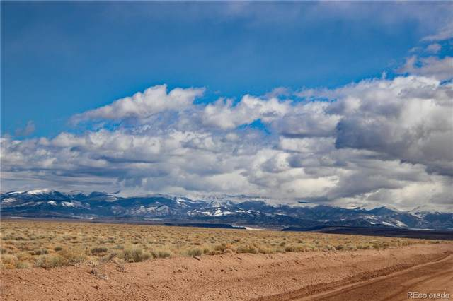 Lot 32 Nanc Boulevard, San Luis, CO 81152 (#5714965) :: The DeGrood Team