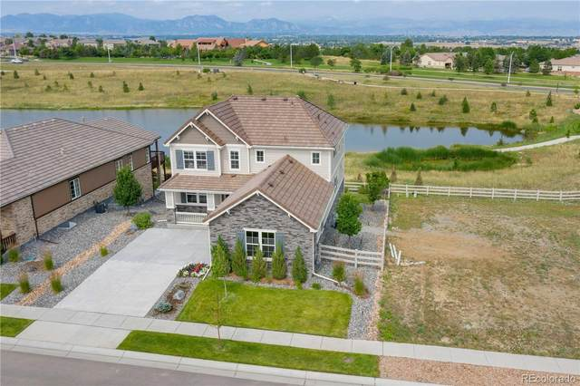 16211 Mount Oso Place, Broomfield, CO 80023 (#5715530) :: The DeGrood Team