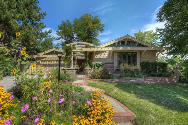 2875 Juilliard Street, Boulder, CO 80305 (MLS #5715546) :: Kittle Real Estate