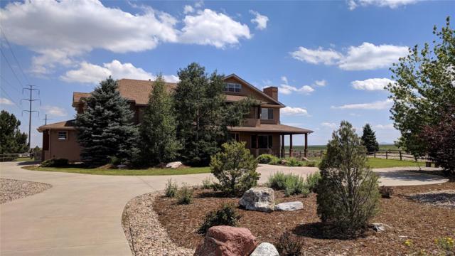 7566 Skyway Court, Boulder, CO 80303 (#5715637) :: Wisdom Real Estate