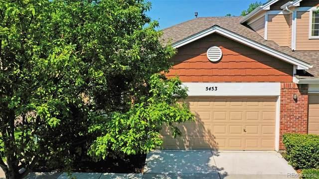 5453 Balsam Court, Arvada, CO 80002 (#5715786) :: Compass Colorado Realty