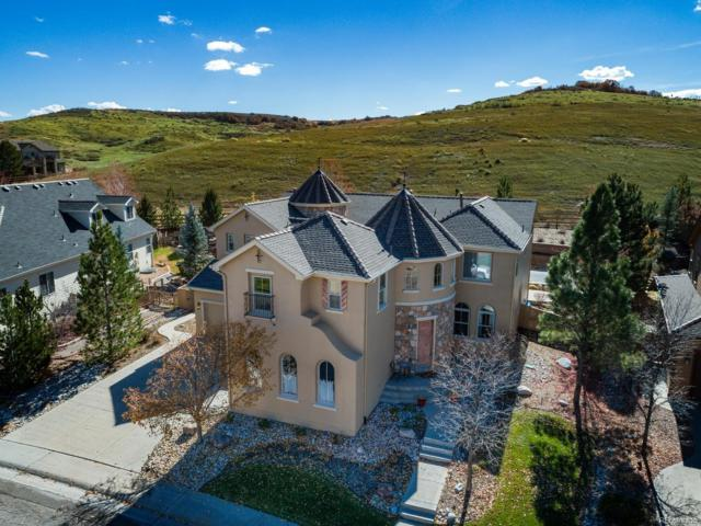 2728 Southshire Road, Highlands Ranch, CO 80126 (#5715891) :: Sellstate Realty Pros