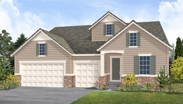 3046 Yale Drive, Broomfield, CO 80023 (#5716098) :: Colorado Home Finder Realty