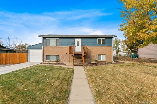 7461 Winona Court, Westminster, CO 80030 (#5716458) :: My Home Team