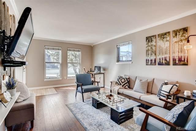 1150 Inca Street #24, Denver, CO 80204 (MLS #5716618) :: 8z Real Estate