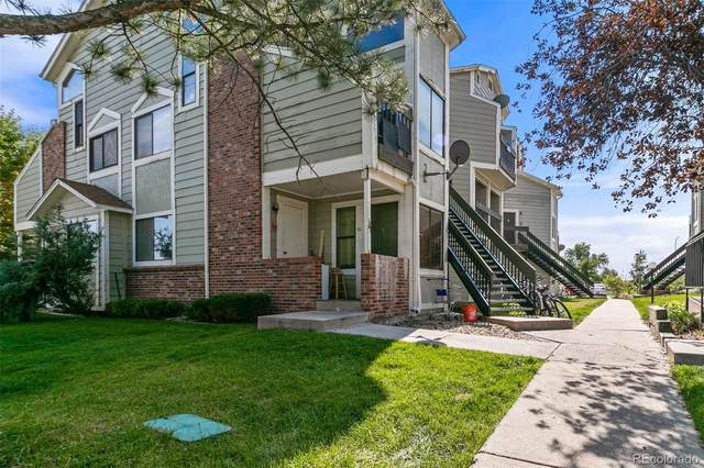 5620 W 80th Place #76, Arvada, CO 80003 (MLS #5717114) :: Find Colorado Real Estate
