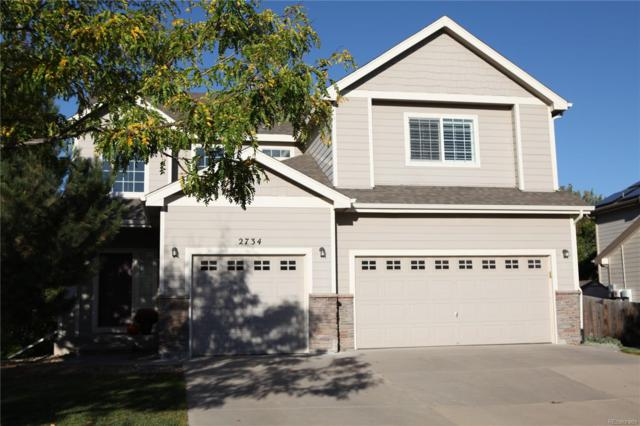 2734 Sunset Place, Erie, CO 80516 (#5717247) :: Bring Home Denver