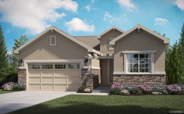 17759 Leisure Lake Drive, Monument, CO 80132 (#5717334) :: HomePopper