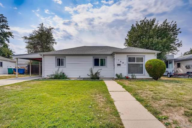 1081 Yuba Street, Aurora, CO 80011 (MLS #5717447) :: 8z Real Estate