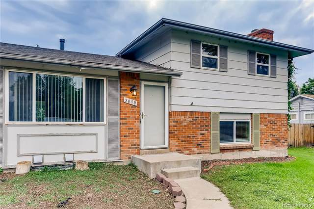 3079 S Galena Court, Denver, CO 80231 (#5717535) :: Own-Sweethome Team