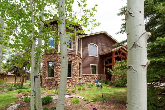 515 Night Chant Lane, Frisco, CO 80443 (MLS #5717649) :: 8z Real Estate