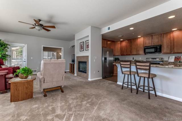 6293 Kilmer Loop #103, Arvada, CO 80403 (#5717898) :: The DeGrood Team