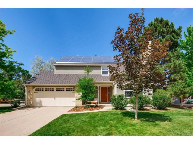 7863 S Locust Court, Centennial, CO 80112 (MLS #5718184) :: 8z Real Estate