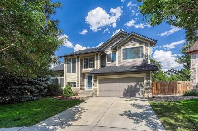 12646 S Oak Creek Court, Parker, CO 80134 (#5718266) :: Berkshire Hathaway HomeServices Innovative Real Estate