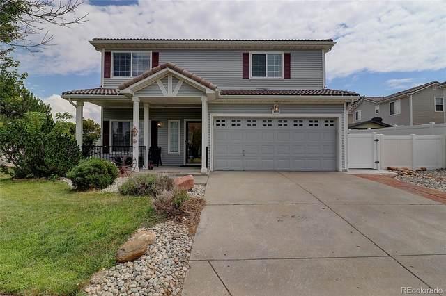 4988 Fundy Street, Denver, CO 80249 (MLS #5718369) :: 8z Real Estate