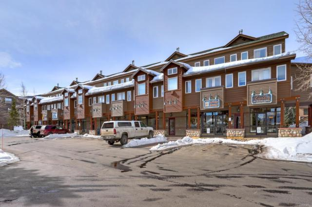 730 N Summit Boulevard #211, Frisco, CO 80443 (MLS #5718408) :: Bliss Realty Group