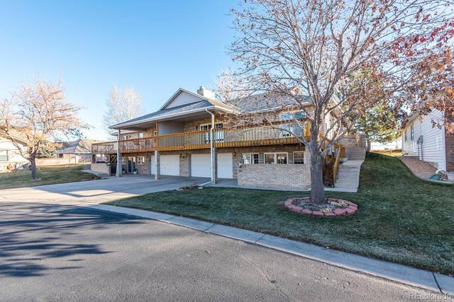 5601 18th Street #30, Greeley, CO 80634 (#5718655) :: The DeGrood Team