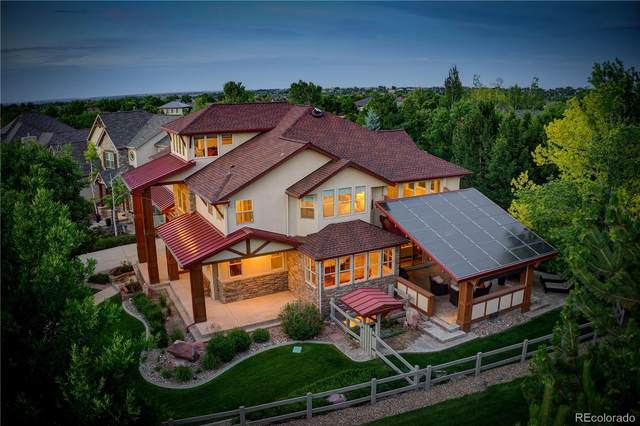 2879 Shoshone Trail, Lafayette, CO 80026 (#5718662) :: Mile High Luxury Real Estate