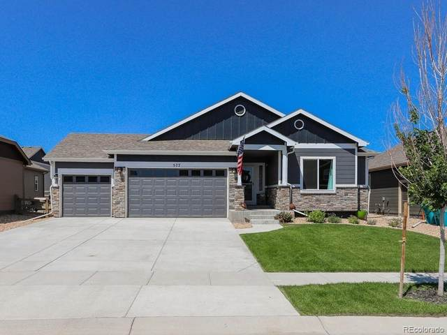 577 Tristan Place, Berthoud, CO 80513 (MLS #5718721) :: Bliss Realty Group