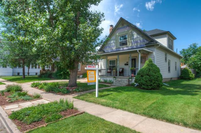 2969 S Acoma Street, Englewood, CO 80110 (#5718728) :: HomeSmart Realty Group