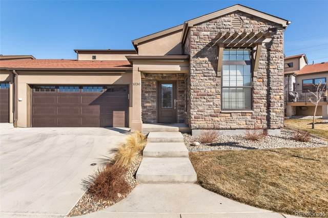 1030 Bella Vira Drive, Fort Collins, CO 80521 (#5718825) :: The Harling Team @ Homesmart Realty Group